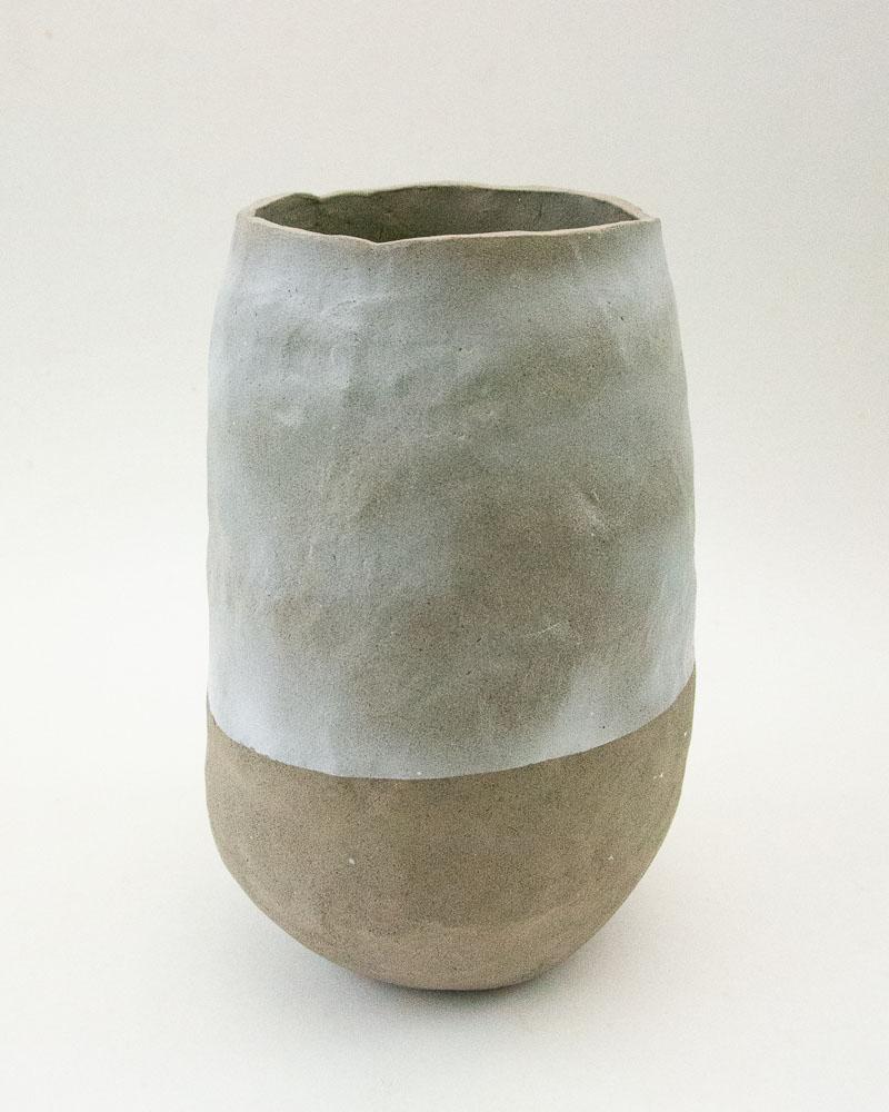 Vase Untaped